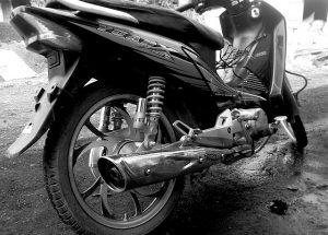 escape motos