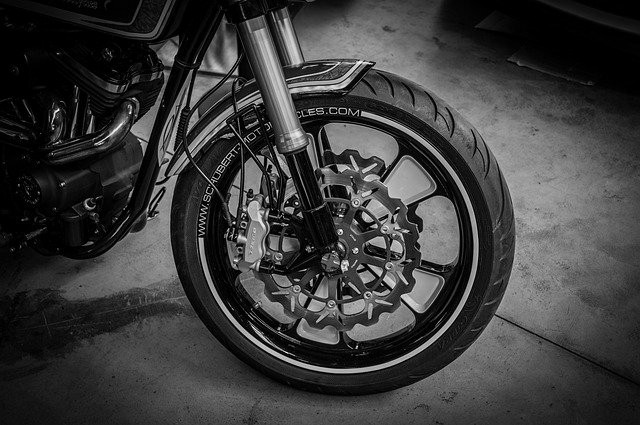 guardabarros motos