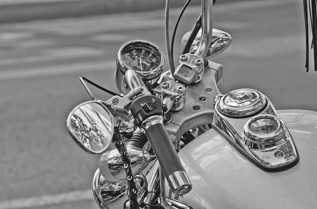 manillar motos