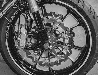 frenos motos